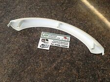 SWIFT GROUP CARAVAN EXTERIOR REAR GRAB PULL HANDLE COVER WHITE 300mm 1052188