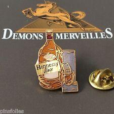 Pin's Folies ***  Demons et Merveilles Hennessy Glace Cognac