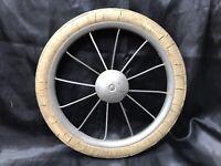 Retro/Vintage Rad v.Kinderwagen 60er