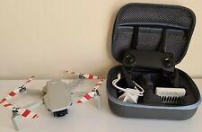 DJI Mavic Mini Ultralight Camera Drone