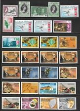 Independent Nation Postage British Colony & Territory Stamps