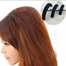 Women Fashion Hair Style Clip Stick Bun Maker Braid beauty Tool Hair ornaments