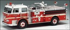 CORGI US50806 Heroes under Fire Seagrave K Fairfax County VA US