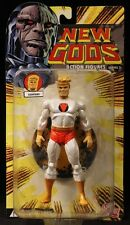 """2008 DC DIRECT """"NEW GODS"""" SERIES 1 LIGHTRAY 6 1/2"""" ACTION FIGURE MOC"""