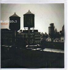 (AA199) Blackgold, Idols - DJ CD