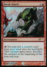 Sneak Attack FOIL | NM | Judge Rewards Promos | Magic MTG