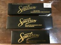 Lot of 3 Bachmann Ho scales  Spectrum The Master Railroader series