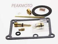 OEM QUALITY 1986-2002 Yamaha YFS 200 Blaster Carburetor Rebuild Kit Carb Repair