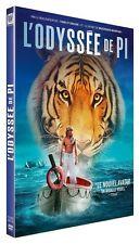 "DVD ""L'Odyssée de Pi""     NEUF SOUS BLISTER"