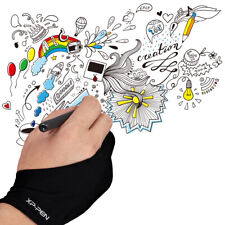 Universal Drawing Glove for Xp-pen Drawing Tablet Professional Anti-fouling