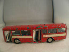 Dinky Toys Gb n° 283 AEC single deck busRed Arrow