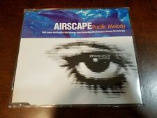 Airscape cd single - Pacific Melody