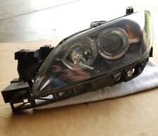 2004-2009 Mazda 3 SEDAN OEM DRIVER LH Xenon HID Head Light Lamp