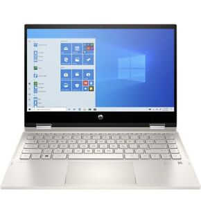 """Hp Pavilion x360 14"""" FHD 2-in-1 Touch i5-1035G1 8GB 256GB SSD Win10"""