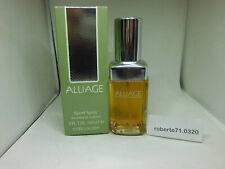Estee lauder Woman Perfume Alliage Sport Spray ML 60 New Rare
