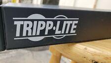 Tripp-Lite RS-0615-R 1U RackMount Power Strip 120V 15A  5-15R
