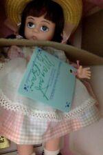 Margaret O'Brien Madame Alexander Doll