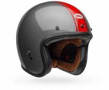 Bell Custom 500 Rally Open Face Helmet Motorcycle Street Bike