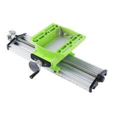 DIY Multi-purpose Milling Machine Drill Cross Sliding Table Coordinate Table
