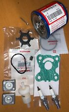 Annual Service Kit Incl. Impeller & OIL for 15HP 20HP Honda BF15D BF20D Outboard