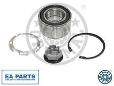 Wheel Bearing Kit for DACIA RENAULT OPTIMAL 701837