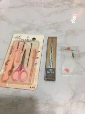 Eyebrow Beauty Tools Color Chestnut
