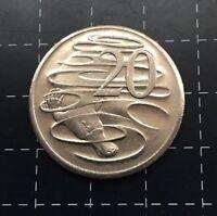 2004 AUSTRALIAN 20 CENT COIN