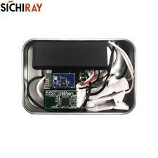 Tgam Starter Kit Brainwave Eeg Sensor Brain Control Toys For Arduino Neurosky