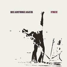 FREE HEARTBREAKER CD ALBUM (Remastered 2016)