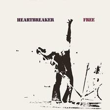 FREE HEARTBREAKER CD ALBUM (Remastered 2016)