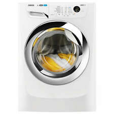 Zanussi ZWF91483WH Freestanding 1400 Spin 9kg Load, A+++ White Washing Machine