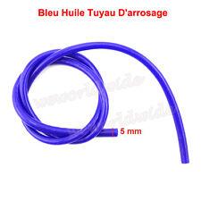 Bleu Huile Tuyau D'arrosage 5mm Pour 50cc-250cc Pit Dirt Motor Bike ATV Quad