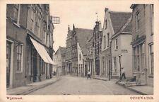 Netherlands Wijdstraat Oudewater 03.48