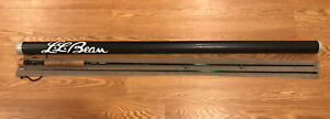 LL Bean Fly Rod 9' Foot 8WT Streamlight 2 Piece