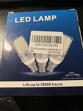 Tsoco E12 Led Bulbs,12W Led Chandelier Light Bulbs,100 Watt Equivalent,6000K
