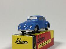 schuco 1:90 piccolo volkswagen Classic Beetle Diecast car model