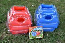 BANZAI Bump N Bounce Body Bumpers Ages 4 -12 Outdoor Inflatable Toys for Kids