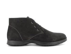 ENVAL SOFT 6205511 Desert Boots Herrenschuhe Leder