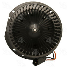 Parts Master 75890 New Blower Motor With Wheel