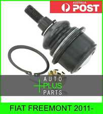 Fits FIAT FREEMONT 2011- - BALL JOINT FRONT ARM