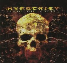 Into the Abyss by Hypocrisy (CD, Apr-2013, DID)
