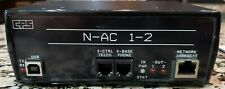 CPS N-AC2: Network Based Remote Reboot Power Switch PDU