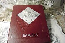 IMAGES 1988 Queens School for Career Development Yearbook Jamaica, NY