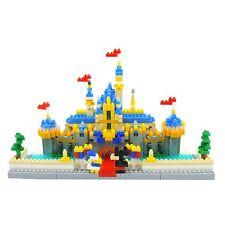 Amusement Park TICO Bricks Mini Building Block COnstruction Brick Toy T1503