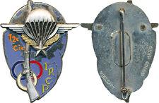 1° Régiment de Chasseurs Parachutistes, 12° Compagnie, épingle, Delsart (3832)