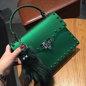 Women Messenger Bags Luxury Handbags Womens Bag Jelly Bag Fashion Female Totes