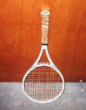 "Wilson Ceramic 110 Graphite Composite Largehead Tennis Racquet Racket Pws 4 3/8"""