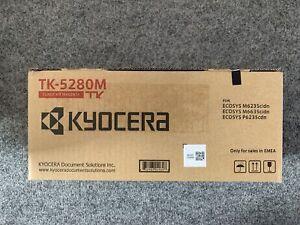 Neu Kyocera TK5280M TK-5280M Toner magenta C