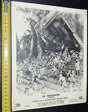 PHOTO CINEMA 20 th CENTURY FOX 1940 LA MOUSSON TYRONE POWER MYRNA LOY C. BROWN
