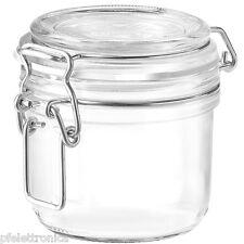 Fido vasetto terrina in vetro per conserve anche per servire da 200 ml conf.6pz